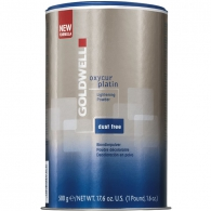 Goldwell Oxycur Platin Dust- Free